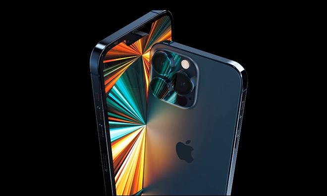 Khái niệm iPhone 13 Pro mới nhất đốn tim iFan - 4