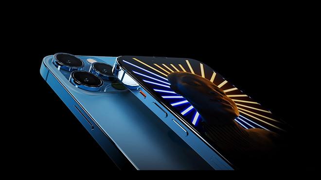 Khái niệm iPhone 13 Pro mới nhất đốn tim iFan - 1