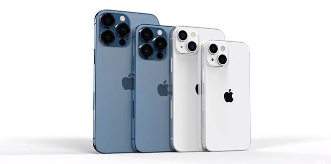 Khái niệm iPhone 13 Pro mới nhất đốn tim iFan - 3