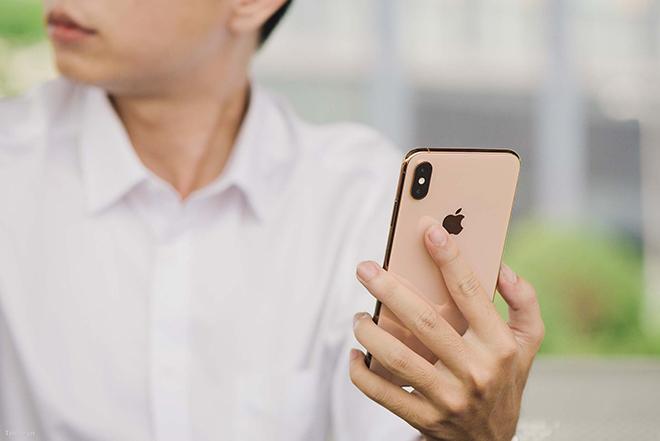 Chiếc iPhone đã qua sử dụng đáng mua nhất hiện nay - 1