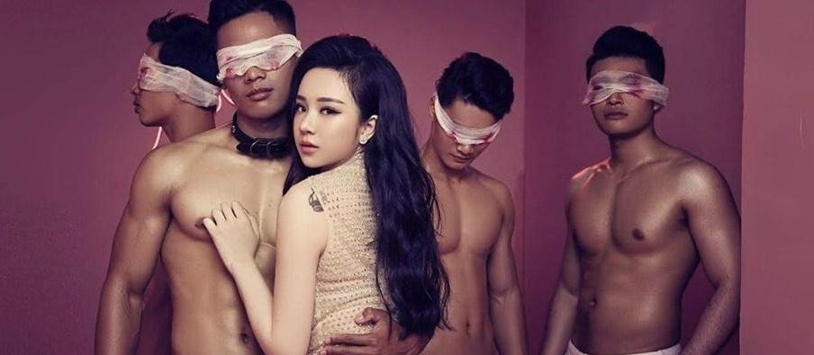 Choáng váng vì loạt MV Việt ngập cảnh 18+, bị Youtube gỡ bỏ vì quá trần trụi - 4