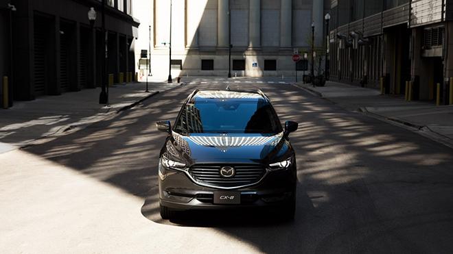 Giá xe Mazda CX-8 lăn bánh tháng 5/2021 - 5
