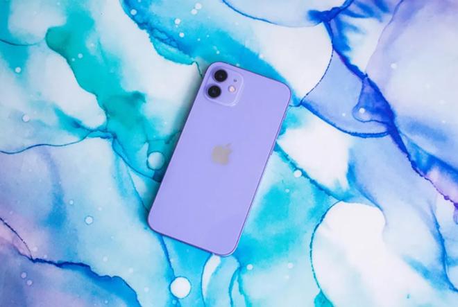 """iPhone 13 sẽ """"hồi sinh"""" phiên bản màu bánh bèo này? - 3"""