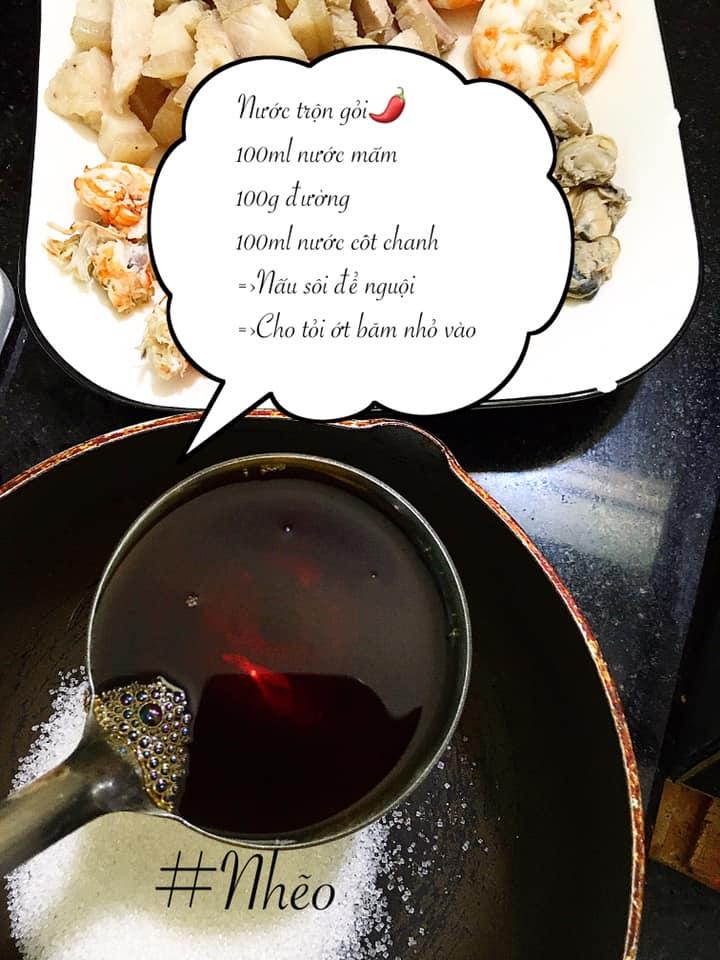 Không ngờ quả vải làm theo cách này thành món ăn mát bổ, cực ngon cho bữa cơm ngày hè - 5