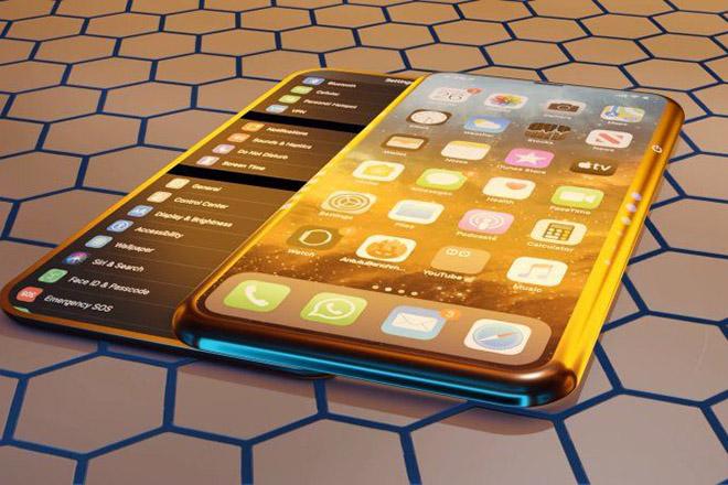 Tính năng được chờ đợi nhất trên iPhone 13 nhưng có thể gây thất vọng - 1