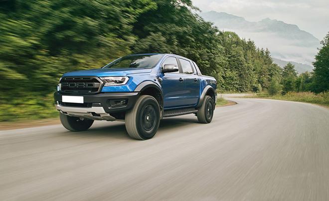 Giá xe Ford Ranger Raptor lăn bánh tháng 5/2021 - 11