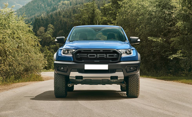 Giá xe Ford Ranger Raptor lăn bánh tháng 5/2021 - 6
