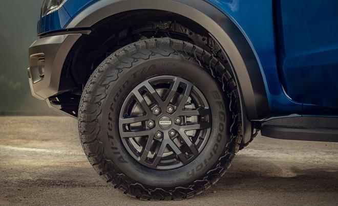 Giá xe Ford Ranger Raptor lăn bánh tháng 5/2021 - 7