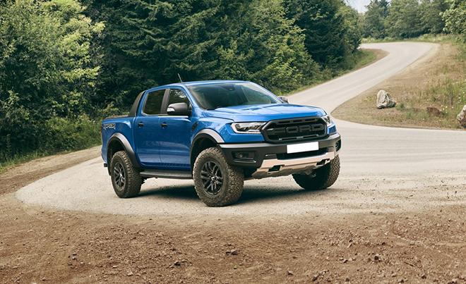 Giá xe Ford Ranger Raptor lăn bánh tháng 5/2021 - 8