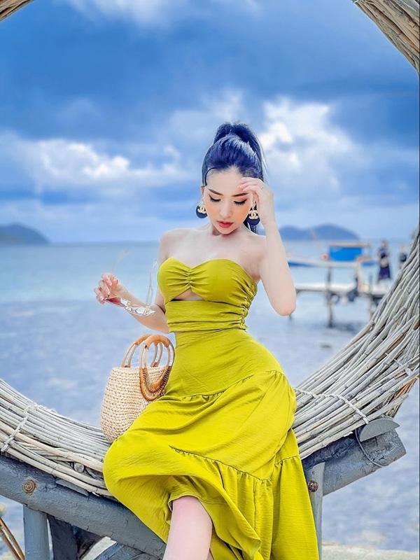 Chi Đào Boutique và bí quyết chinh phục thời trang phái đẹp - 1