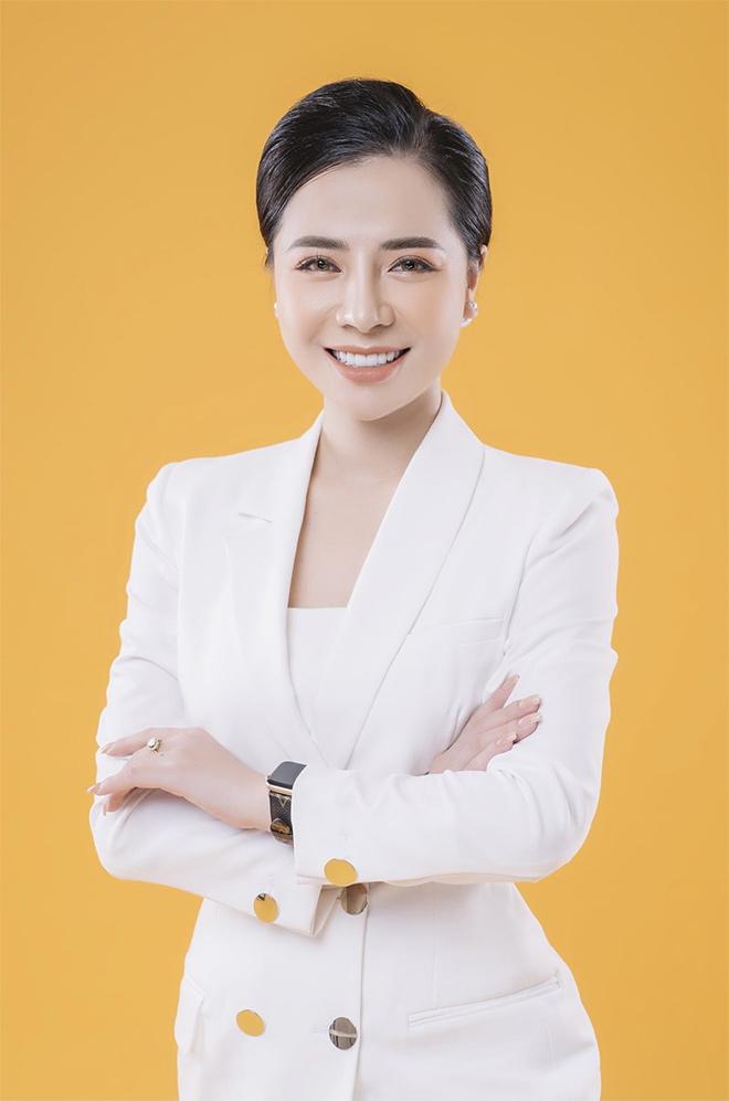 Nguyễn Quyên - nữ lãnh đạo vượt qua sóng Covid vươn ra đại dương - 1