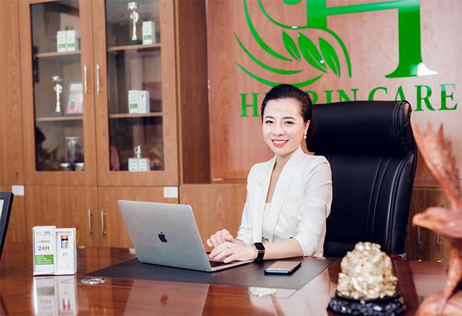 Nguyễn Quyên - nữ lãnh đạo vượt qua sóng Covid vươn ra đại dương - 2