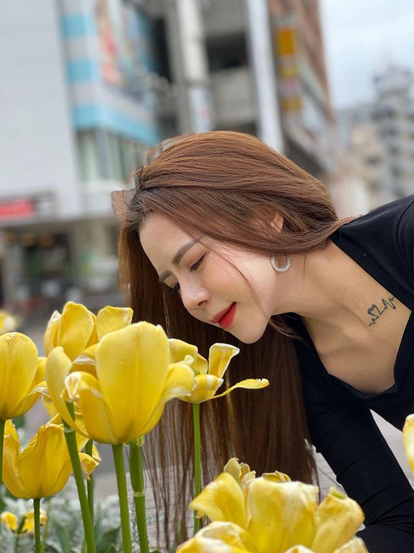 Tự kinh doanh thành công trên nước Nhật, cô nàng 9x xinh đẹp có bí quyết gì? - 1