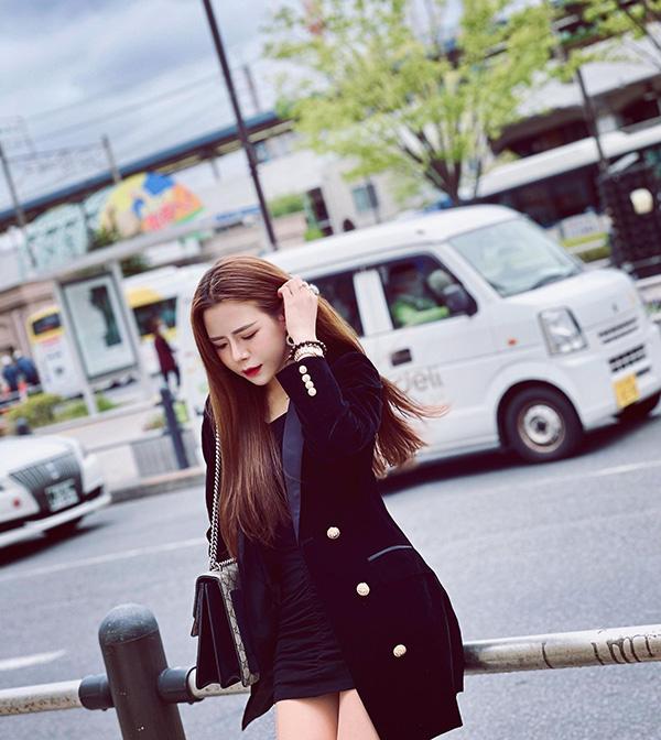 Tự kinh doanh thành công trên nước Nhật, cô nàng 9x xinh đẹp có bí quyết gì? - 2