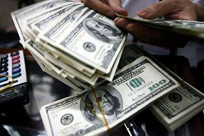 Tỷ giá USD hôm nay 21/5: Phục hồi trở lại - 1