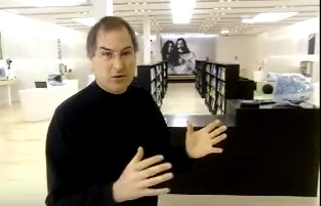 20 năm trước, Steve Jobs đã thay đổi ngành công nghiệp bán lẻ ra sao? - 1