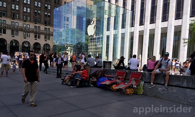 20 năm trước, Steve Jobs đã thay đổi ngành công nghiệp bán lẻ ra sao? - 6