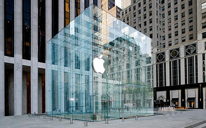 20 năm trước, Steve Jobs đã thay đổi ngành công nghiệp bán lẻ ra sao? - 5