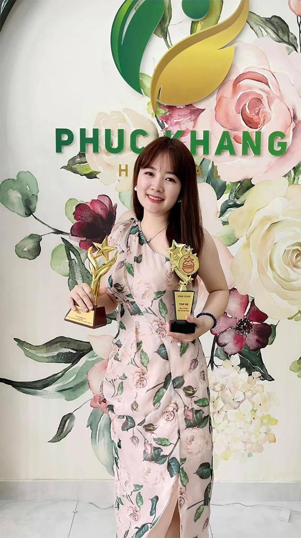 CEO Nguyễn Hồng Mai: Đam mê dẫn lối thành công - 1