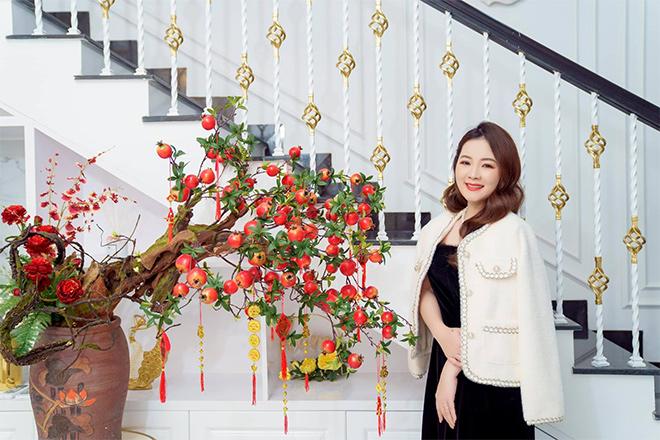 CEO Nguyễn Hồng Mai: Đam mê dẫn lối thành công - 4