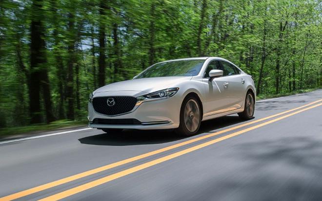 Giá xe Mazda6 lăn bánh tháng 5/2021 - 3