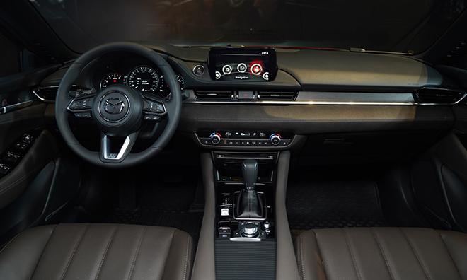 Giá xe Mazda6 lăn bánh tháng 5/2021 - 10