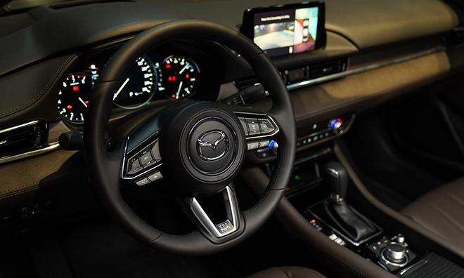 Giá xe Mazda6 lăn bánh tháng 5/2021 - 11