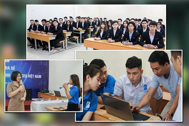 Sinh viên tốt nghiệp và nỗi lo thất nghiệp - 2