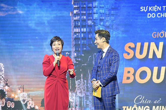 Ấn tượng sự kiện giới thiệu Sun Grand Boulevard: Tương tác khủng, công bố kỷ lục đăng ký đặt mua - 2