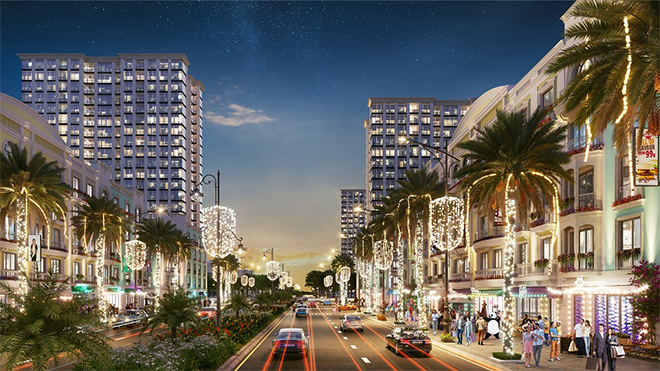 Ấn tượng sự kiện giới thiệu Sun Grand Boulevard: Tương tác khủng, công bố kỷ lục đăng ký đặt mua - 3