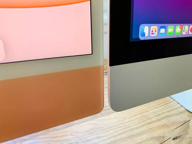 iMac 24 inch M1: Máy tính để bàn cho tất cả mọi người - 6