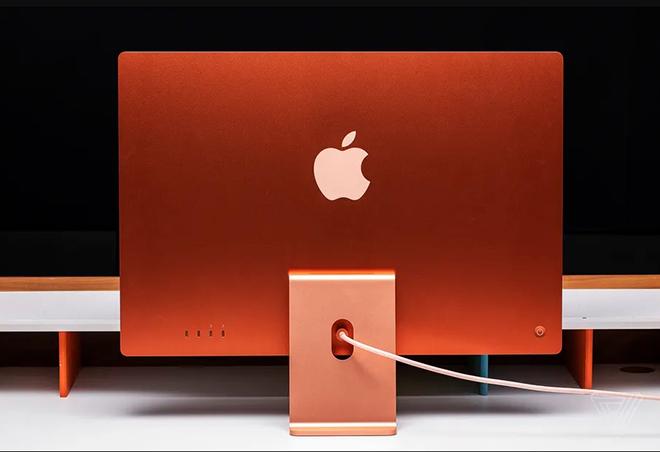 iMac 24 inch M1: Máy tính để bàn cho tất cả mọi người - 8