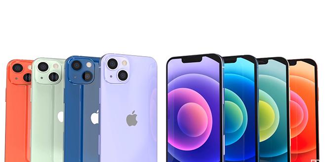 """iPhone 13 khó """"đánh bại"""" thành công của iPhone 12 vì lý do này - 3"""