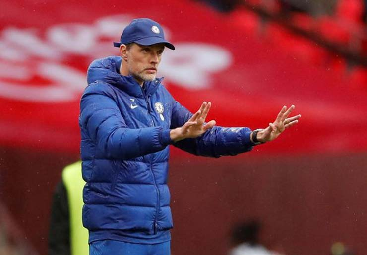 """Tuchel chê Chelsea vô địch Cúp C1 """"như ăn trộm"""", không cần giữ quân đấu Man City - 1"""
