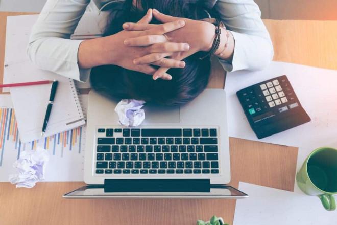 9 dấu hiệu chứng tỏ bạn đang bị lợi dụng, bóc lột ở nơi làm việc - 4