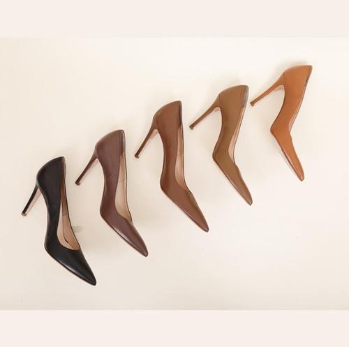 10 thương hiệu giày tuyệt đẹp cho cô nàng da nâu - hình ảnh 3