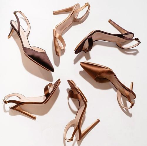 10 thương hiệu giày tuyệt đẹp cho cô nàng da nâu - hình ảnh 4