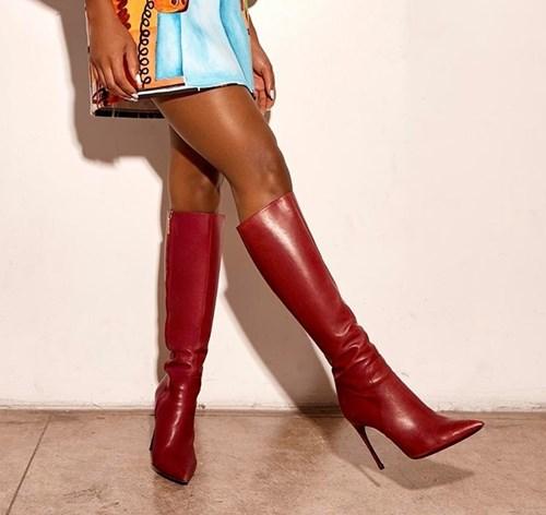 10 thương hiệu giày tuyệt đẹp cho cô nàng da nâu - hình ảnh 8