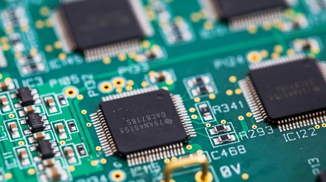 Thiếu hụt chip bán dẫn, nhiều hãng xe phải ngừng sản xuất - 3