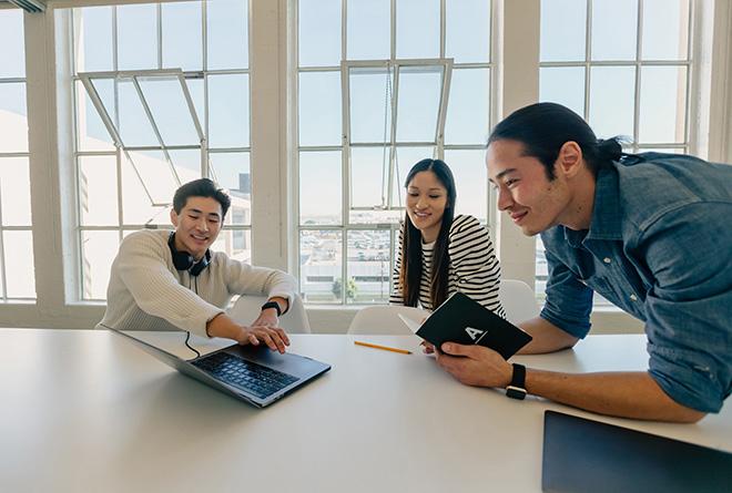 Amway tiếp tục là tập đoàn số 1 thế giới ngành bán hàng trực tuyến - 1