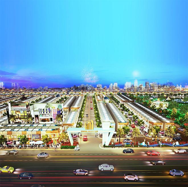 Bất động sản Bàu Bàng thu hút nhà đầu tư cả nước - 3