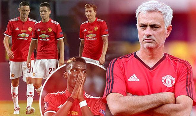 MU á quân Ngoại hạng Anh: So với thời Mourinho,