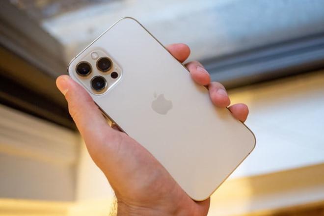 """Dòng iPhone 12 đã khiến mạng 5G """"bùng nổ"""" ra sao? - 6"""