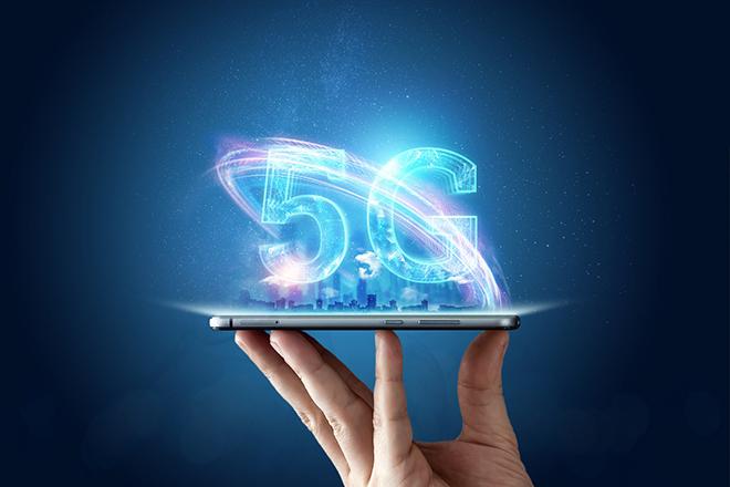 """Dòng iPhone 12 đã khiến mạng 5G """"bùng nổ"""" ra sao? - 7"""