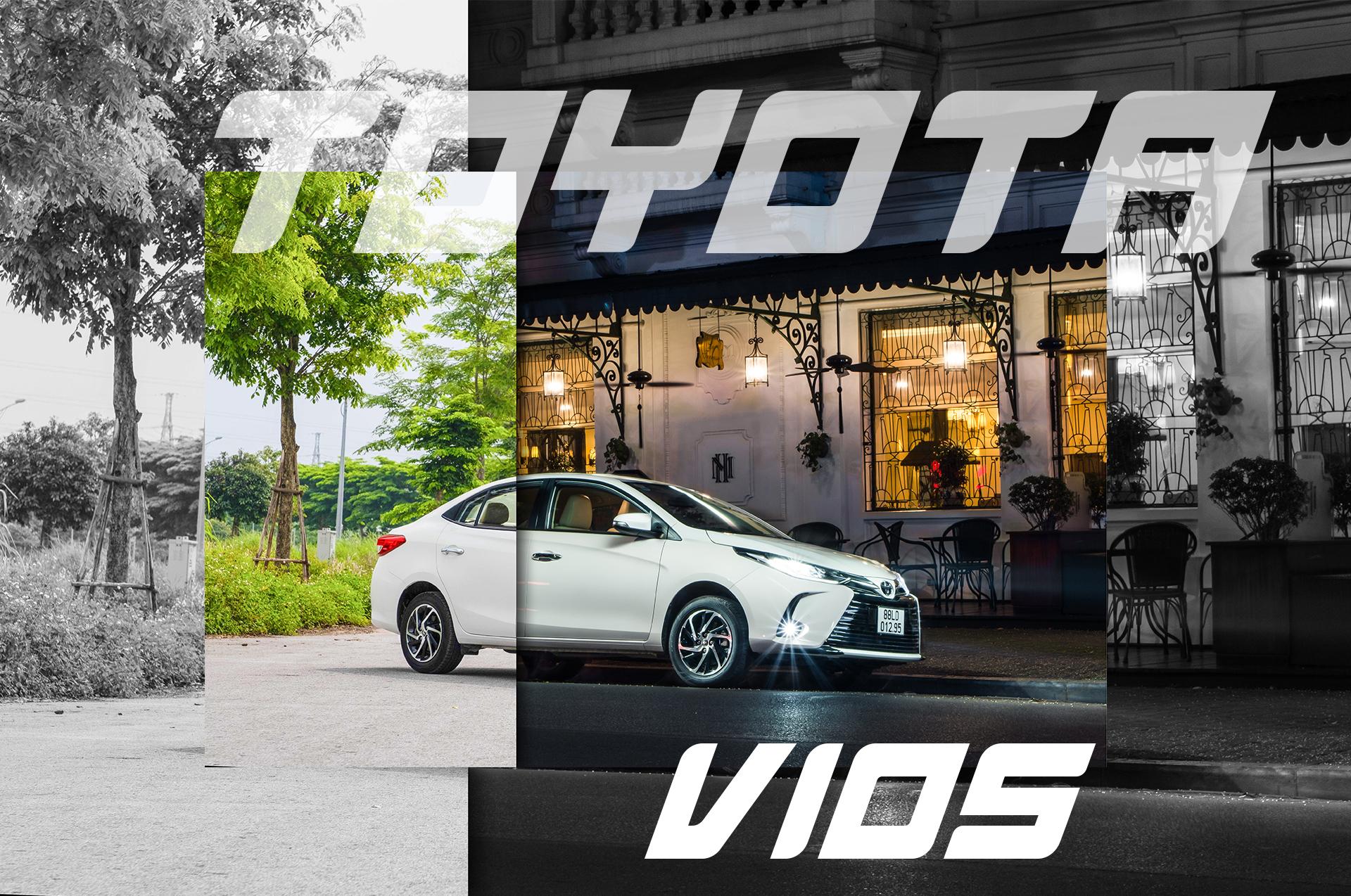Vì sao nhân viên văn phòng lại chọn Toyota Vios 2021 - 7