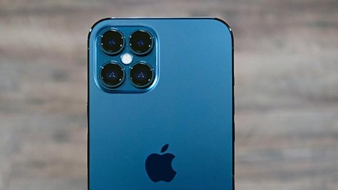 """Ai là """"chủ thầu"""" sản xuất chip A15 trên dòng iPhone 13? - 3"""