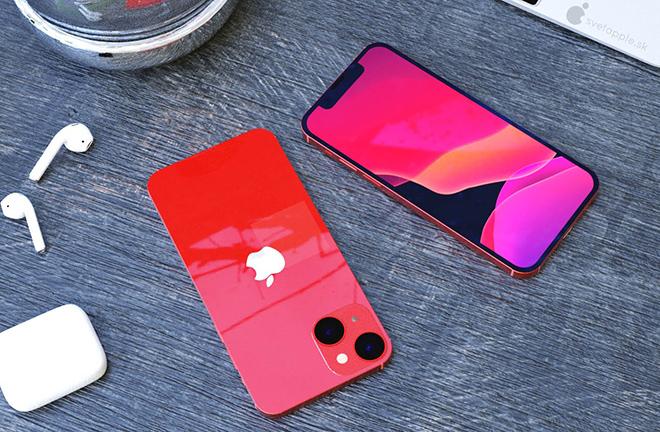 """Ai là """"chủ thầu"""" sản xuất chip A15 trên dòng iPhone 13? - 1"""