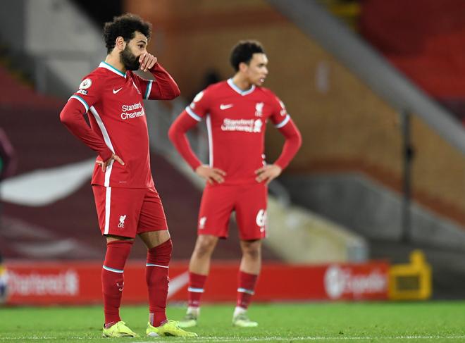 Tranh cãi Ngoại hạng Anh: Chelsea – Liverpool ăn may, không xứng vào Top 4? - 3
