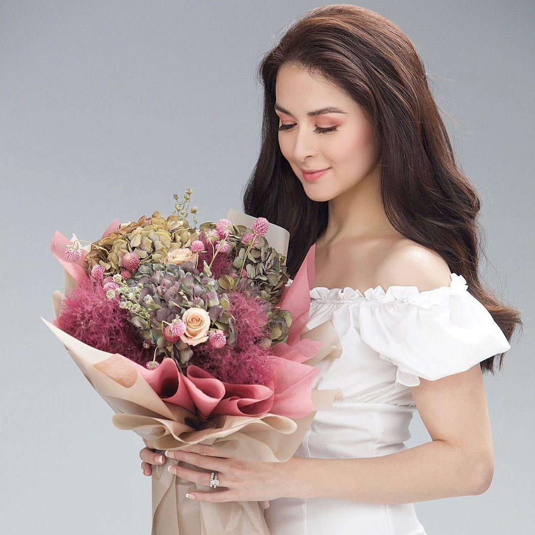 """""""Người đàn bà đẹp nhất Philippines"""" ngày càng quyến rũ nhờ chống đẩy cùng chồng - hình ảnh 7"""