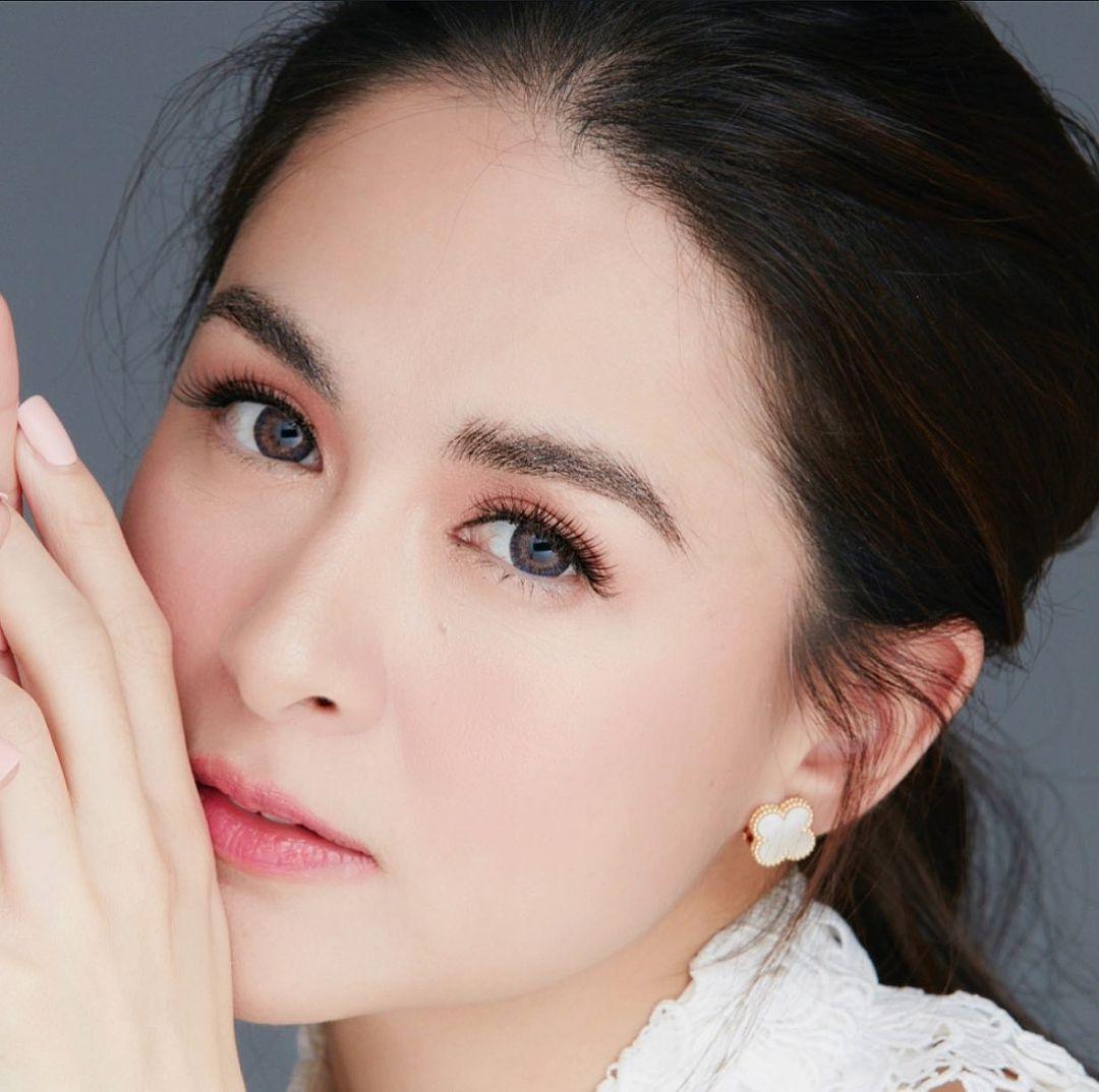 """""""Người đàn bà đẹp nhất Philippines"""" ngày càng quyến rũ nhờ chống đẩy cùng chồng - hình ảnh 4"""